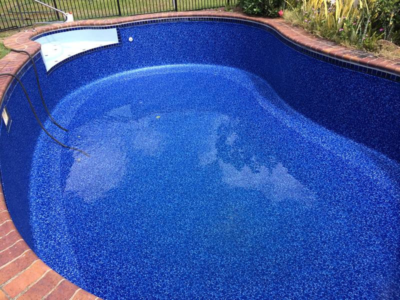 Reflections Vinyl Pool Liner