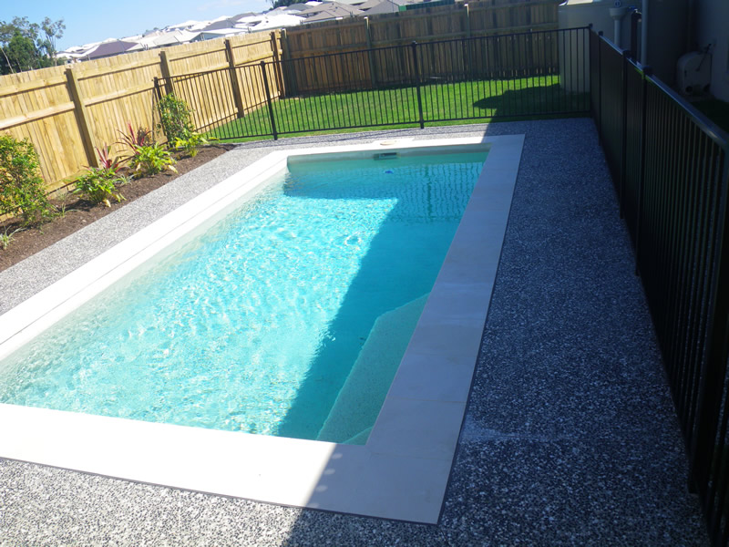 Pebble Pools Colour Gallery Amp Construction Mad Pool